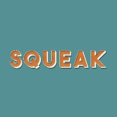 Avatar -_Squeak_-