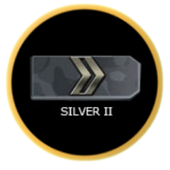 Звание silver 3 в кс го download steam for pc