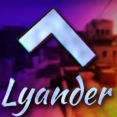 Avatar Lyander
