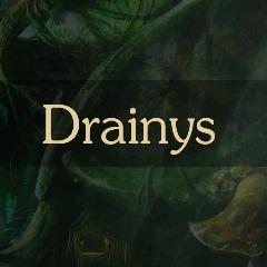 Avatar drainys