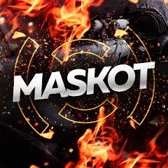 Avatar Maskot-