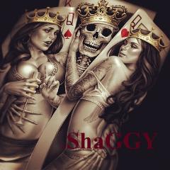 Avatar GOD_ShaGGY