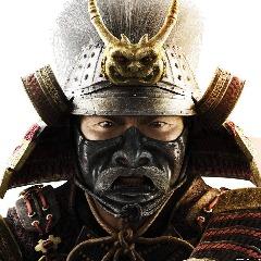 Avatar -Samurai--