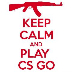 Keep calm про кс го каблстоун кс го сильная сторона