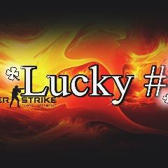 Avatar LuckyHashtag