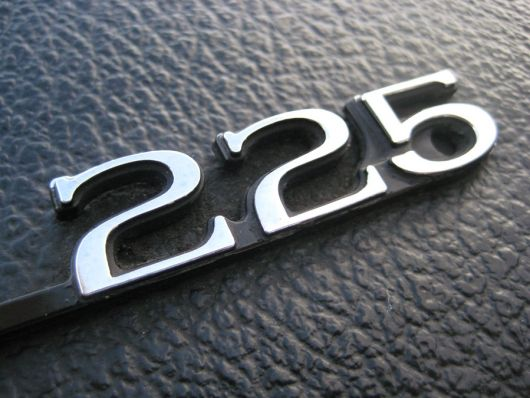 225 -